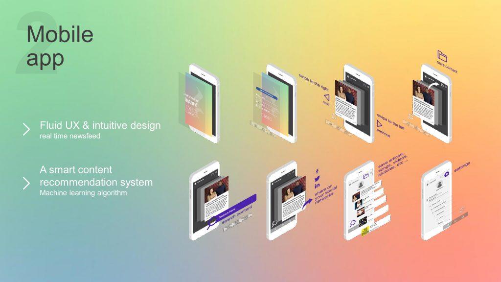 Listen! slideshow 16 - 83bis design studio