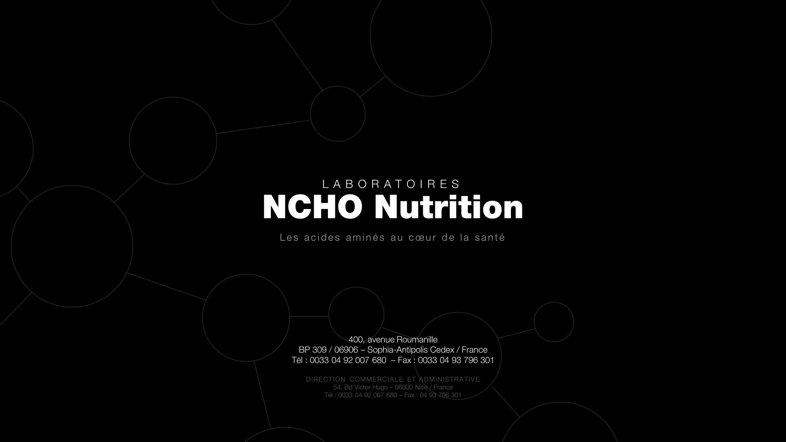 Laboratoires NHCO slideshow 3 - 83Bis design studio