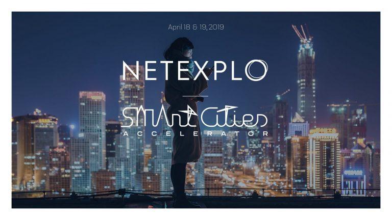 Netexplo Smartcities 2 - 83bis design studio